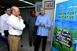 Chief Executive Officer Pakistan Railways visited PQA - 1