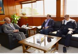 MALAYSIAN Delegation visited PQA - 0
