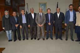 MALAYSIAN Delegation visited PQA - 2