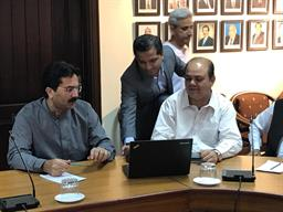 NEW WEBSITE LAUNCHING CEREMONY HELD ON 31ST MAY, 2019 - 6