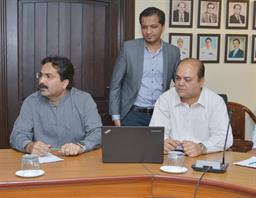 NEW WEBSITE LAUNCHING CEREMONY HELD ON 31ST MAY, 2019 - 16