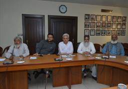 NEW WEBSITE LAUNCHING CEREMONY HELD ON 31ST MAY, 2019 - 17