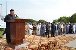 6TH SEPTEMBER, DEFENCE DAY - KASHMIR SOLIDARITY DAY - 28