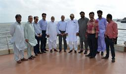 Chairman PQA in plantation ceremony - 10