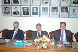 Commissioning Ceremony of FWQ Liquid Cargo Terminal - 2