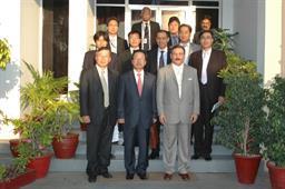 Foreign-Delegation - 11
