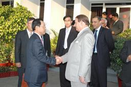 Foreign-Delegation - 12