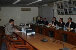 Foreign-Delegation - 7