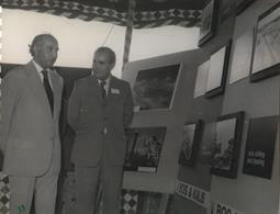 Foundation laying of Port Muhammad Bin Qasim on 5th August, 1976 - 8