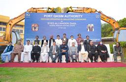 Ground Breaking Ceremony of Infrastructure Development projects - 8