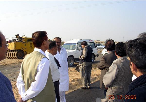 Gulshan-e-Benazir Township Scheme - 4