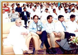 Gulshan-e-Benazir Township Scheme - 3