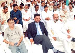 Gulshan-e-Benazir Township Scheme - 5