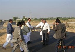 Gulshan-e-Benazir Township Scheme - 6