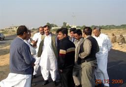 Gulshan-e-Benazir Township Scheme - 7