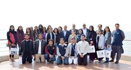 Institute of Business Management - (IoBM) visited PQA on 1st February, 2019 - 13
