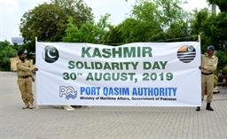 KASHMIR SOLIDARITY DAY 30TH AUGUST, 2019 - 37