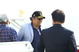 Minister Ali Zaidi Visited PQA - 4