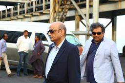 Minister Ali Zaidi Visited PQA - 31