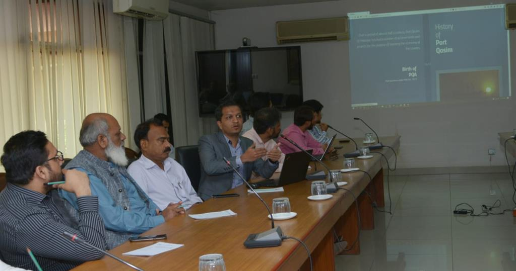 NEW WEBSITE LAUNCHING CEREMONY HELD ON 31ST MAY, 2019 - 11